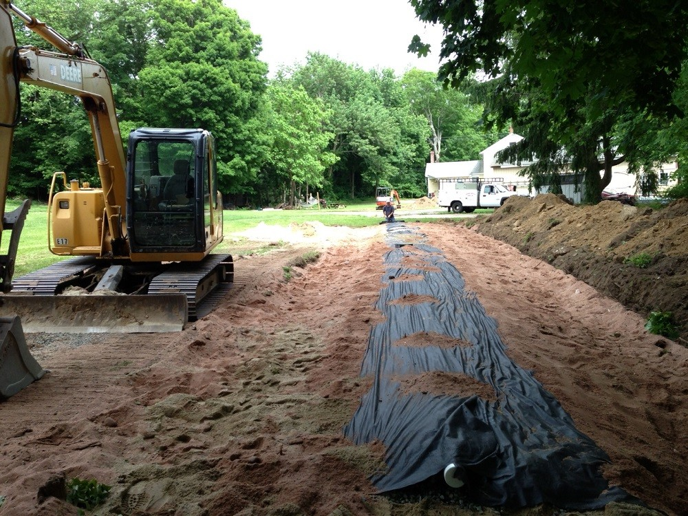 Commercial Septic System - Greater Houston Septic Tank & Sewer Experts