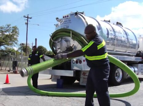 Grease Trap Pumping & Cleaning - Greater Houston Septic Tank & Sewer Experts