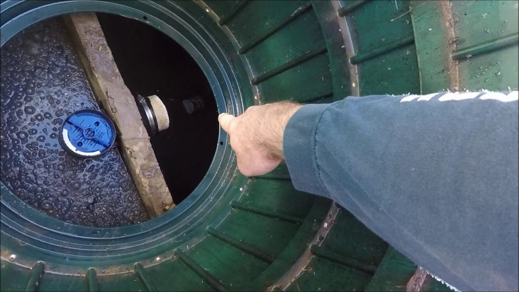 Humble TX - Greater Houston Septic Tank & Sewer Experts