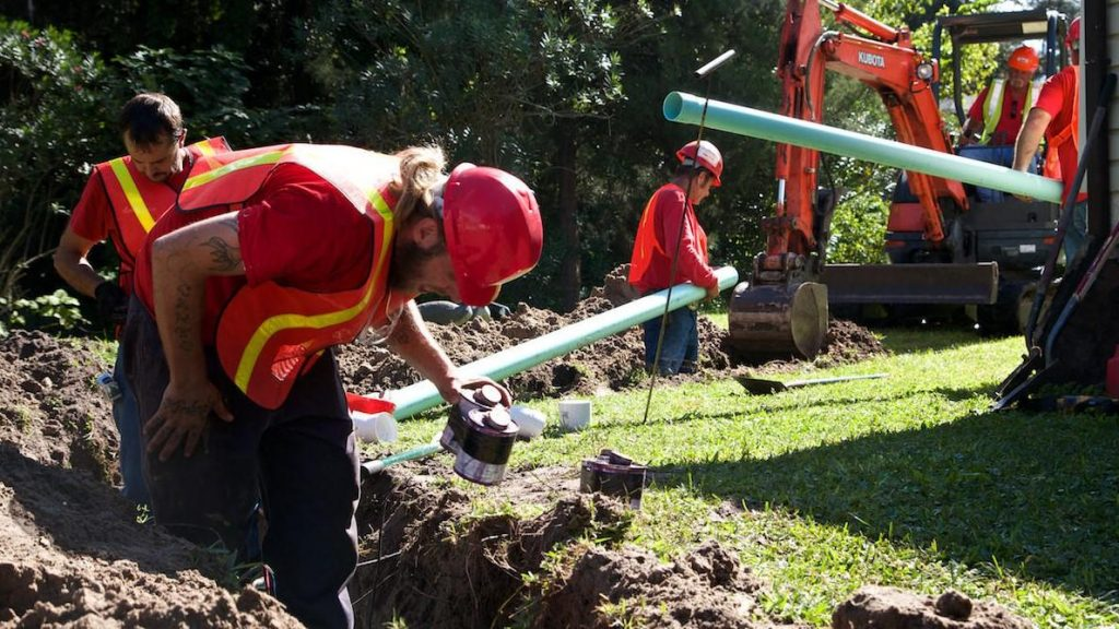Municipal and Community Septic Systems - Greater Houston Septic Tank & Sewer Experts