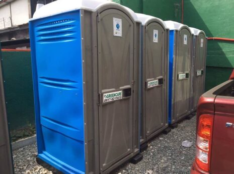Portable Toilet - Greater Houston Septic Tank & Sewer Experts