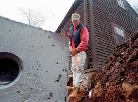 Septic Repair - Greater Houston Septic Tank & Sewer Experts