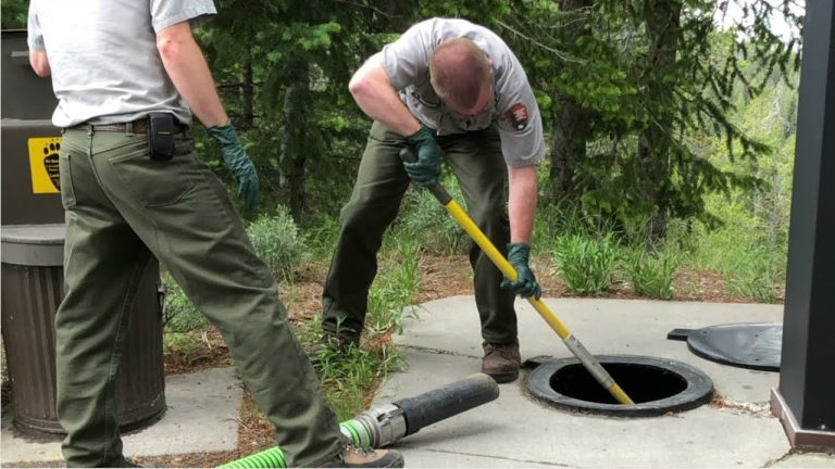Quick Septic Tank Pumping Services in Houston, TX