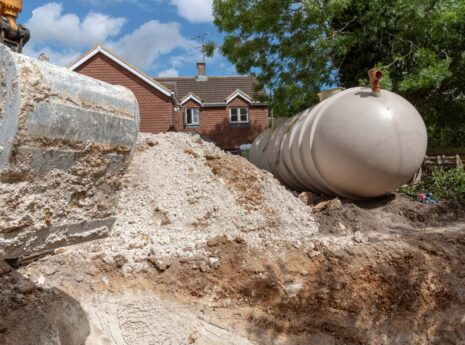 Septic Tank Replacement - Greater Houston Septic Tank & Sewer Experts