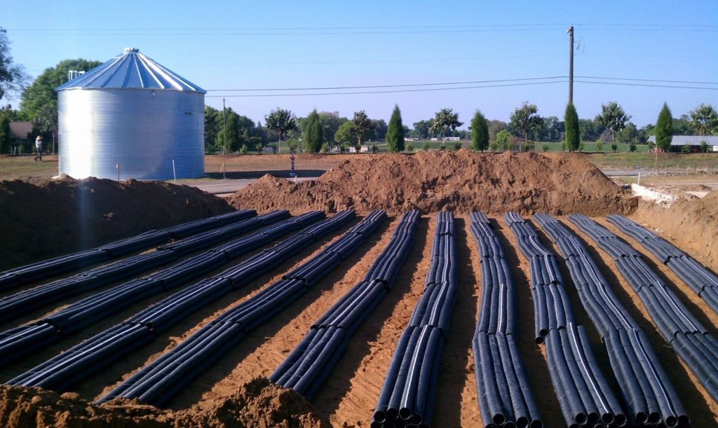 Business Septic System - Greater Houston Septic Tank & Sewer Experts