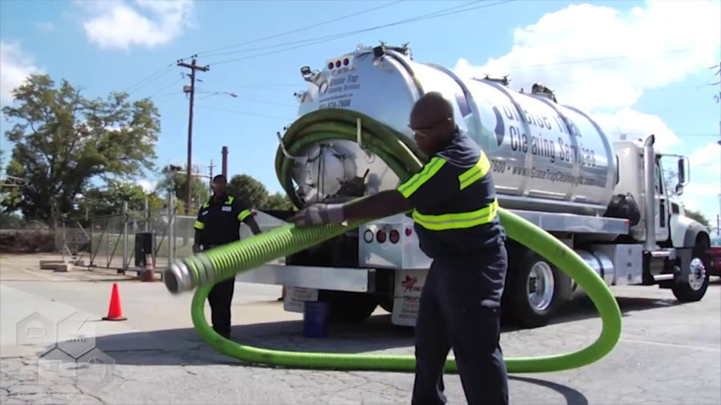 Grease Trap Pumping & Cleaning near me - Greater Houston Septic Tank & Sewer Experts