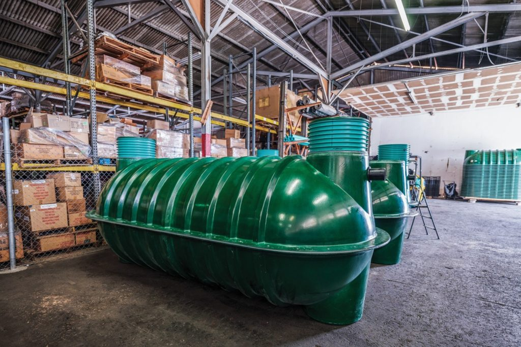 How much septic tank cost - Greater Houston Septic Tank & Sewer Experts