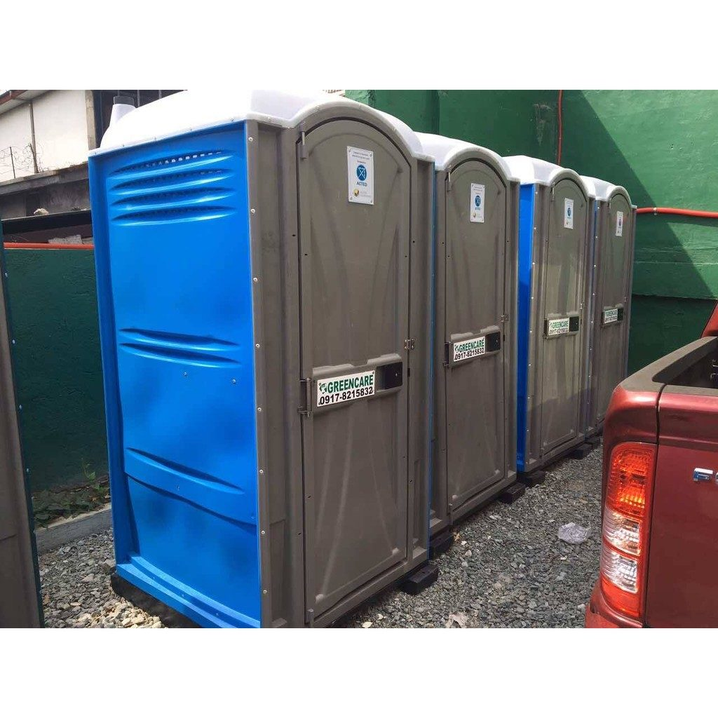 Portable Toilet near me - Greater Houston Septic Tank & Sewer Experts