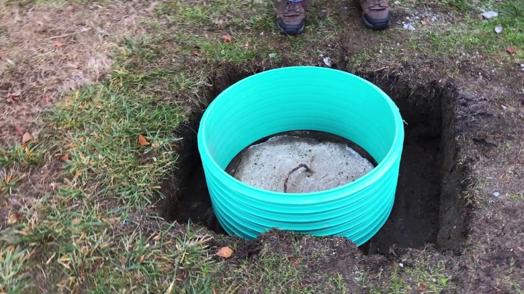 Riser for septic tank - Greater Houston Septic Tank & Sewer Experts