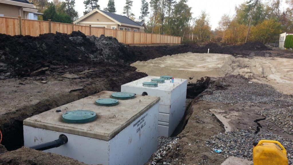 Septic Maintenance - Greater Houston Septic Tank & Sewer Experts