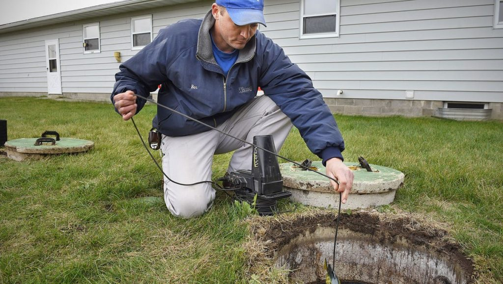 Septic Tank Pumping near me - Greater Houston Septic Tank & Sewer Experts
