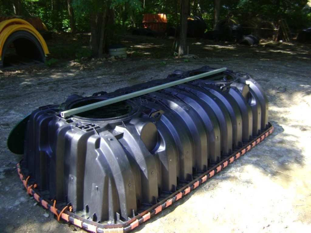 Septic tank 1500 gallon - Greater Houston Septic Tank & Sewer Experts