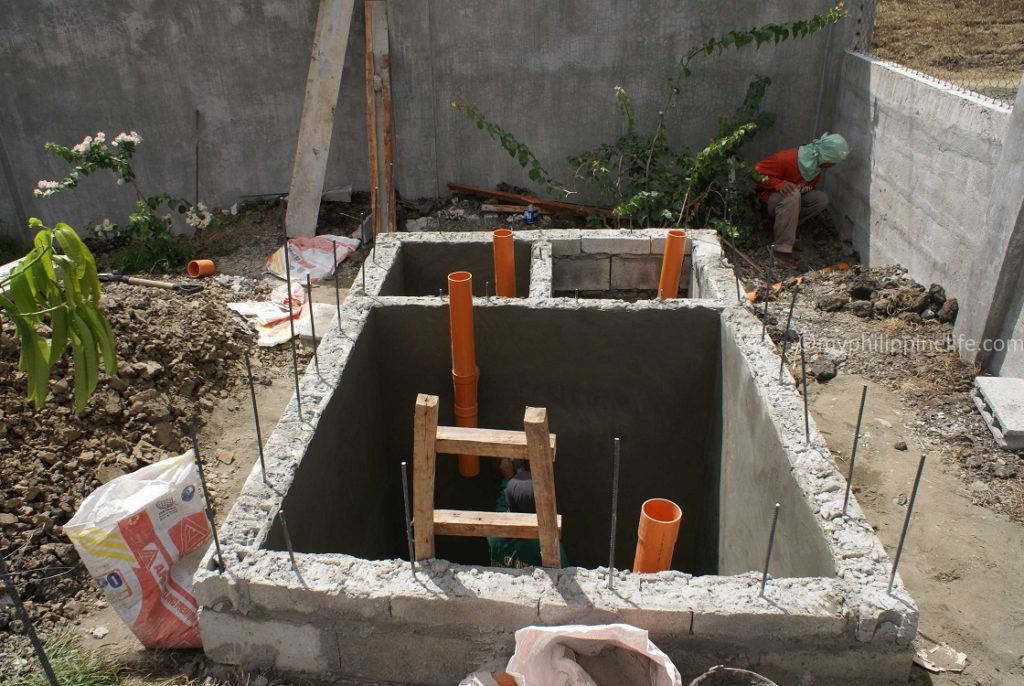 Septic tank installation cost - Greater Houston Septic Tank & Sewer Experts