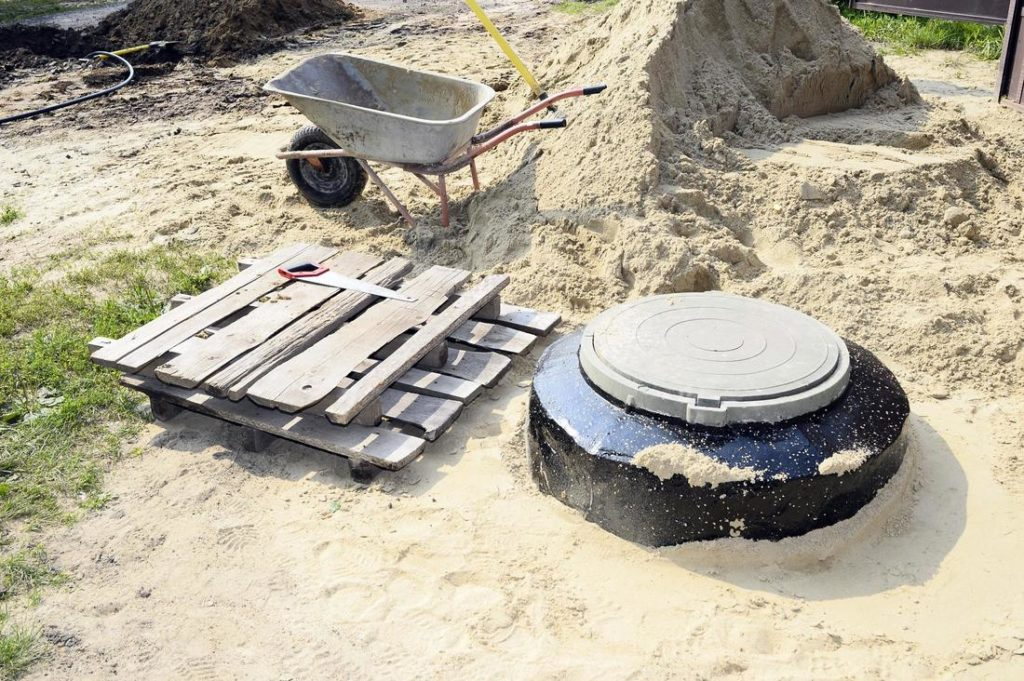 Septic tank lifespan - Greater Houston Septic Tank & Sewer Experts