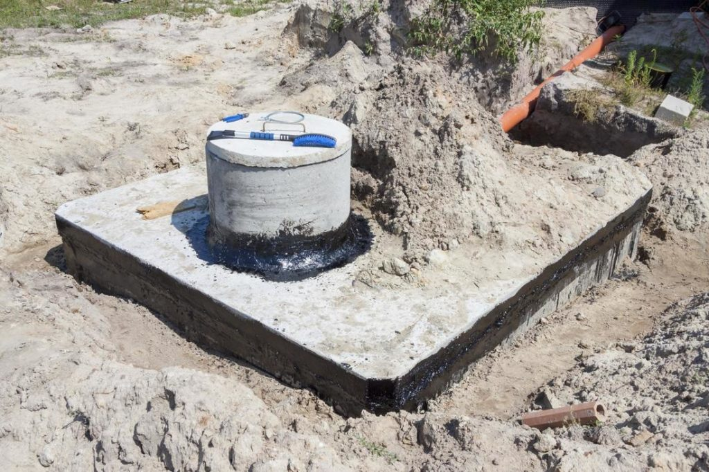 Septic tank maintenance - Greater Houston Septic Tank & Sewer Experts