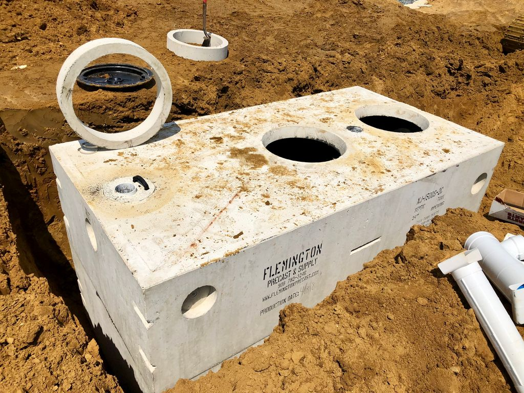 Septic tank near me - Greater Houston Septic Tank & Sewer Experts
