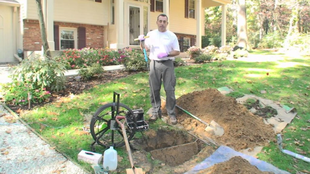 Septic tank problems - Greater Houston Septic Tank & Sewer Experts