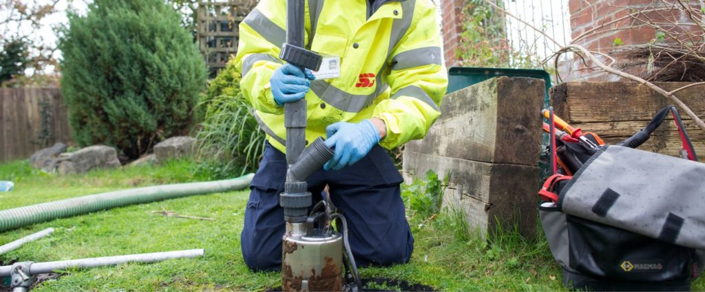 Septic tank pump out near me - Greater Houston Septic Tank & Sewer Experts