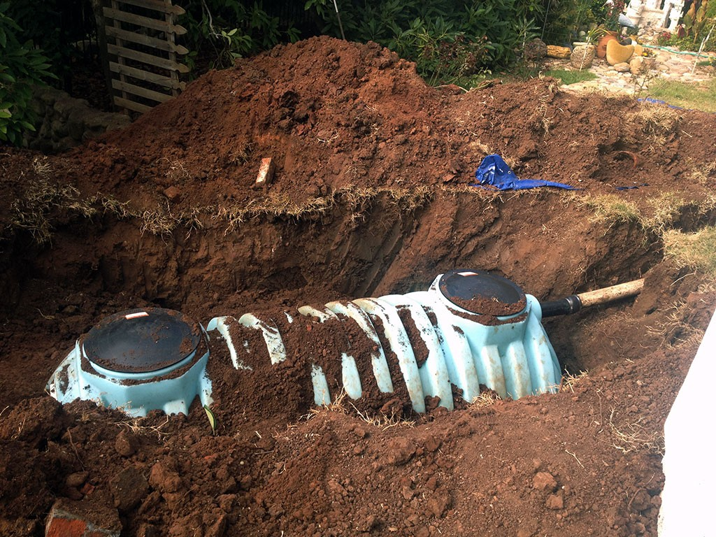 Septic tank removal - Greater Houston Septic Tank & Sewer Experts