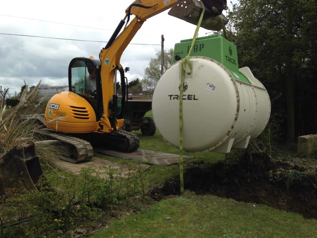 Septic tank removal cost - Greater Houston Septic Tank & Sewer Experts