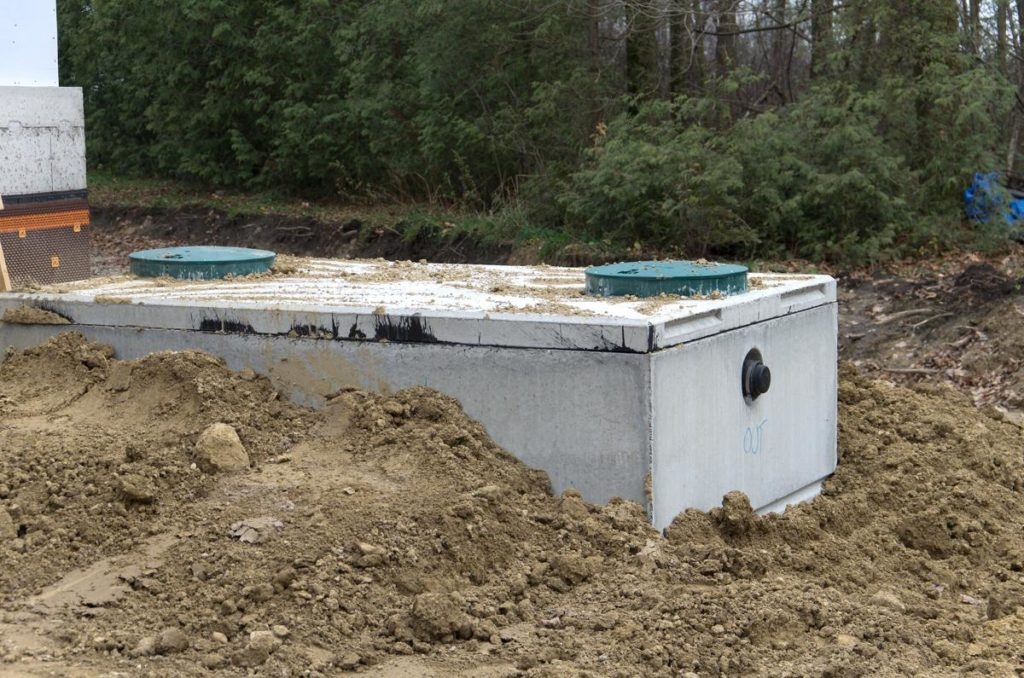 Septic tank repair cost - Greater Houston Septic Tank & Sewer Experts