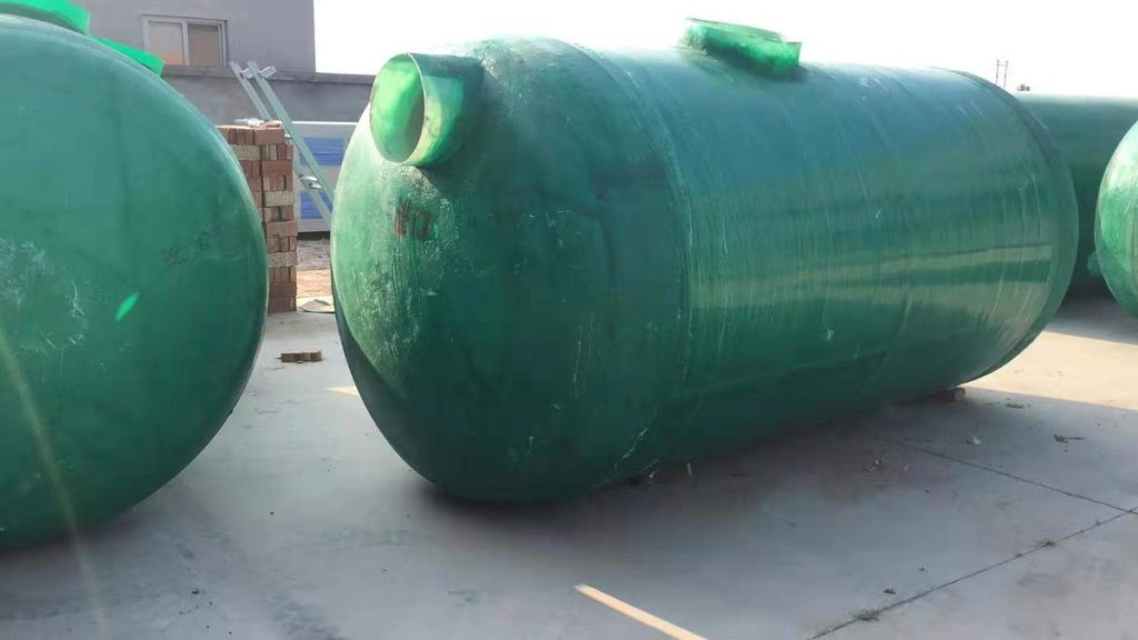 Septic tank sales - Greater Houston Septic Tank & Sewer Experts