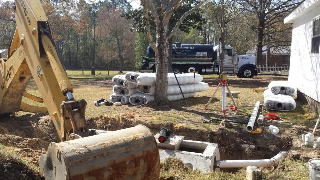 Septic tank service - Greater Houston Septic Tank & Sewer Experts