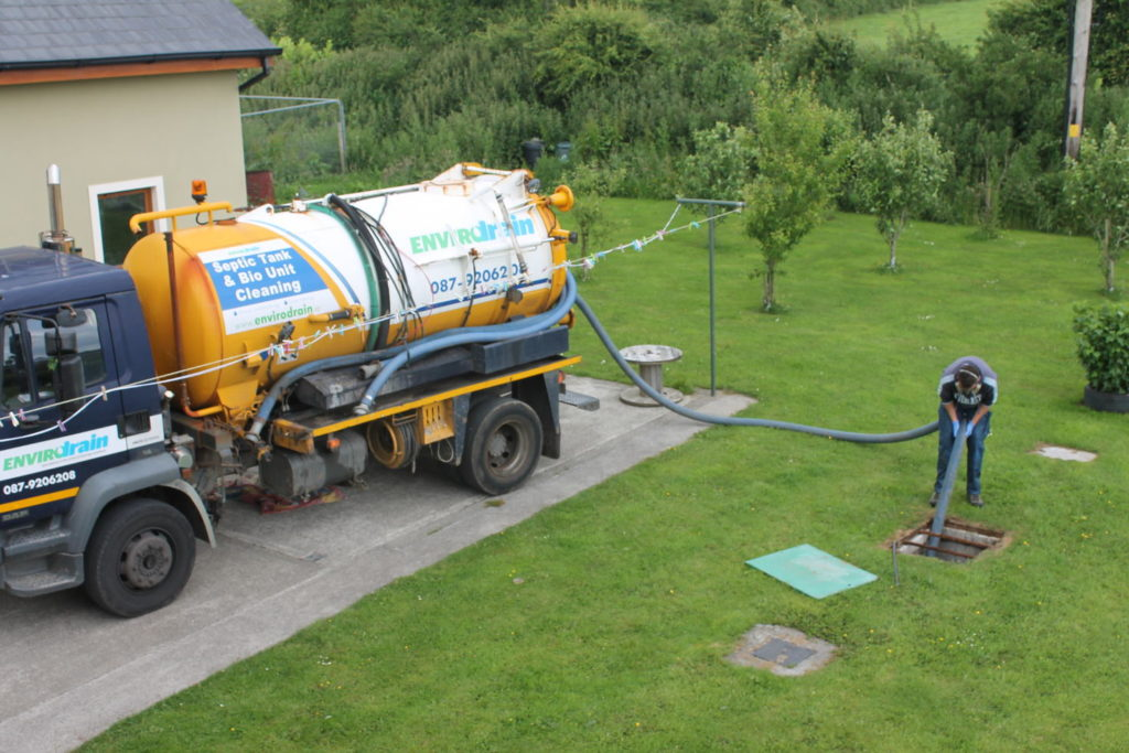 The Septic Cleaning Service Near Me - Greater Houston Septic Tank & Sewer Experts